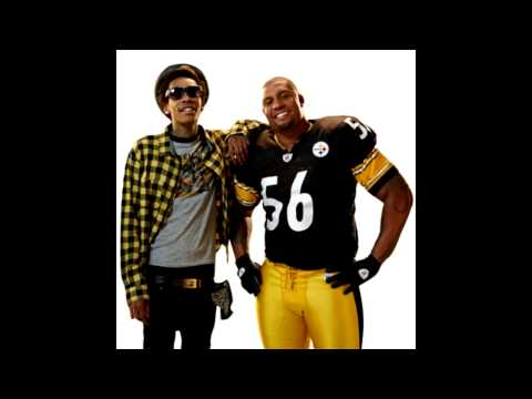 Black and Yellow (Steeler Nation Remix) (Song) by Wiz Khalifa
