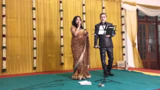 Pyar hua hai jabse sung by TNS Mani Old   - YouTube