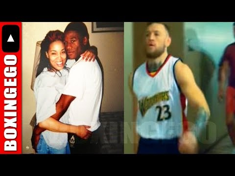 WOW! Conor McGregor takes DIG @ Floyd Mayweather Domestic Violence Case/Warriors Draymond Green beef