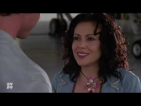 Charmed 5x21 Remaster - Wyatts Wiccaning