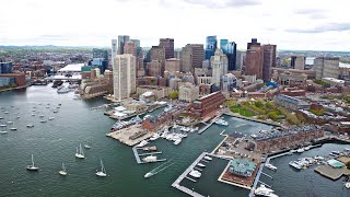 Boston Harbor: 50 Years of Transformation