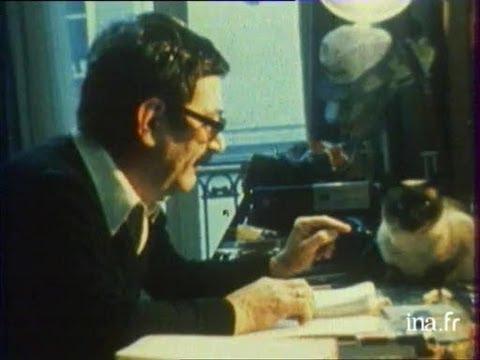 Vidéo de René Fallet