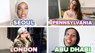 Ramadan In Quarantine Around The World thumbnail