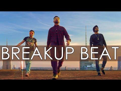 Breakup Beat  Money Aujla