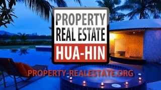 preview picture of video 'Luxurious private pool villa in Cha Am South (PRHH2025)'