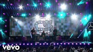 Chris Stapleton - Nobody's Lonely Tonight (Live From Jimmy Kimmel Live!)