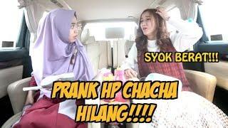 Video PRANK HP CHACHA HILANG. RICIS DIBENTAK HABIS-HABISAN.... MP3, 3GP, MP4, WEBM, AVI, FLV September 2019