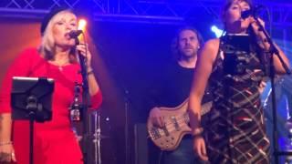 Love is dangerous cover (Fleetwood Back uit Lelystad Artifest 2016)