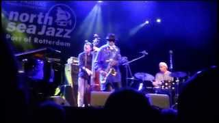 Pharoah Sanders (Live @ North Sea Jazz Festival, Rotterdam, July 11th 2014)