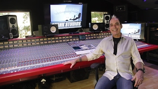 Tom Lord Alge, Part 2 - The Story So Far