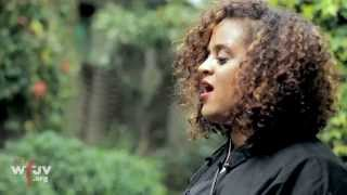 "Seinabo Sey - ""Hard Time"" (Live at SXSW)"