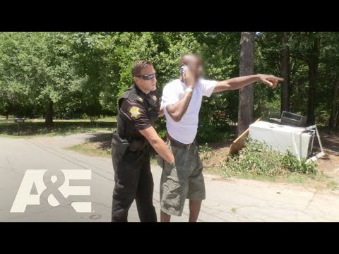 Live PD: Keep It In Your Pants (Season 3) | A&E