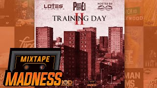 Potter Payper   Hard Prod. By SincoBeats [Training Day 2] | @MixtapeMadness