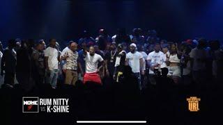 k shine vs rum nitty full battle - Thủ thuật máy tính - Chia