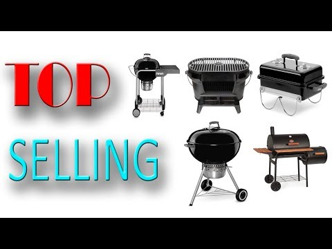 Top 5 Best Charcoal Grill Reviews 2019