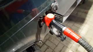 Чистка форсунок через топливный бак