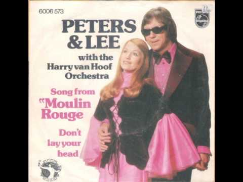Where is Your Heart (1977) (Song) by Peters & Lee