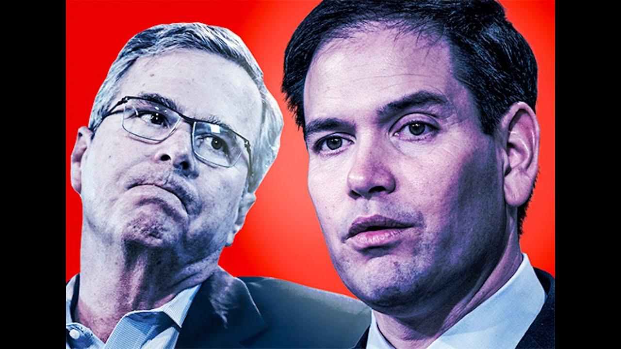 Jeb Bush's Anti-Rubio Ad Campaign Dead On Arrival thumbnail