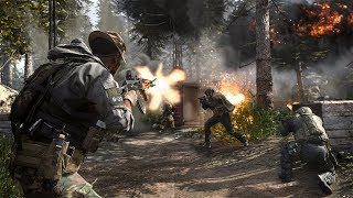 VideoImage3 Call of Duty: Modern Warfare - Standard Edition