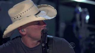Kenny Chesney singing You're Gonna Miss Me When I'm Gone (HD