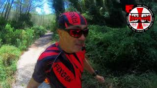 Templars Xtrem Trail - Final Trail Running Session