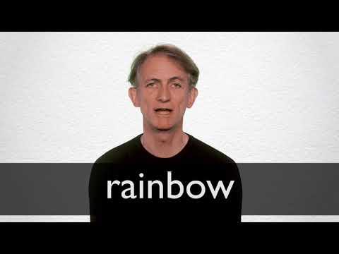 Spanish Translation Of Rainbow Collins English Spanish Dictionary