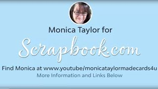 Learn Masking Techniques for Cardmaking with Monica Taylor