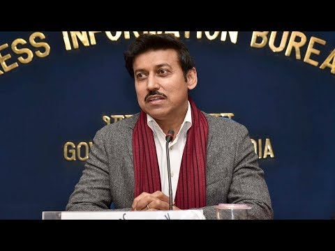 Union Minister Rajyavardhan Rathore to inaugurate the Youth Parliament