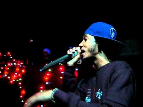 NE Crack Spots- Selina tha g & Rapper E
