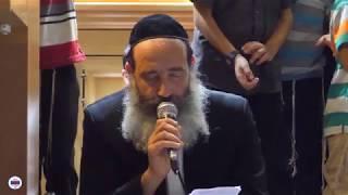 שידור חוזר: תשעה באב - הרב יצחק פנגר
