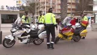preview picture of video 'Projecte SPAT, el Servei Policial d'Atenció al Turista'