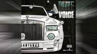 "Juelz Santana ""Drake Voice"" (Prod. By Jahlil Beats) (Official Audio + Lyrics)"