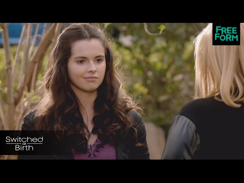 Switched at Birth 3.06 (Clip 'Party Over Where?')