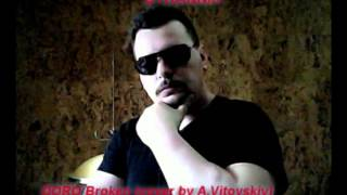 "DORO ""Broken"" Cover by A.Vitovskiy"