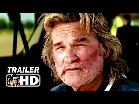 Crypto Trailer Starring Luke Hemsworth and Kurt Russell