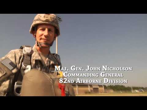 View 82nd Airborne - Go Army, Beat Navy! Video