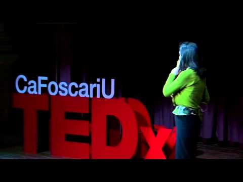 Edutainment and Development: Can we use TV to fight poverty? | Eliana La Ferrara | TEDxCaFoscariU