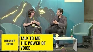 Talk to Me: The Power of Voice | in conversation with Anita Zielina