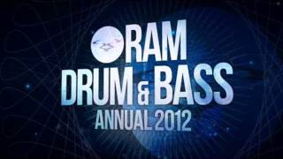 RAM Records Drum and Bass Annual 2012 mixed by Mind Vortex