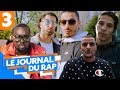 JDR #3 : PNL prépare du nouveau, le retour de Moha La Squale, le clip Fianso feat Gims...