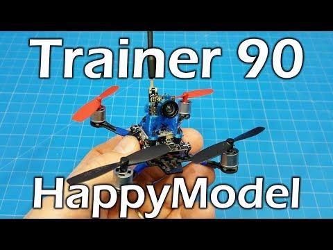 HappyModel Trainer 90