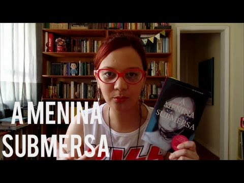 Resenha: A Menina Submersa