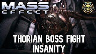 Mass Effect - Feros Thorian Boss - Insanity