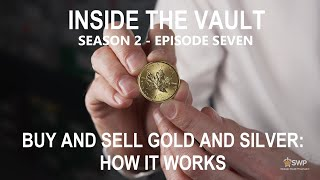 Buy and Sell Gold and Silver - How It Works and Expert Tips