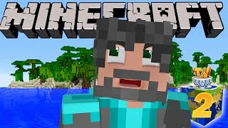Welcome to Season 2 of my Minecraft Survival Let's Play! In this episode, I fight my way through a guardian temple with no potions and then find Isla Nublar ...