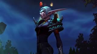 5 Причин Играть за Мага в World of Warcraft