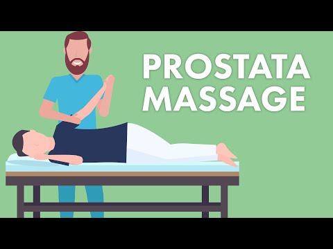 Prostatitis és szövődmények