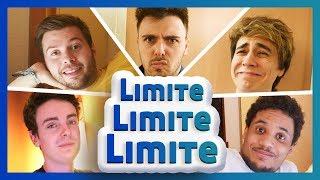 LIMITE LIMITE : Farod, Frigiel, Newtiteuf, Deolynk & Siphano