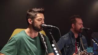 Thomas Rhett Performs