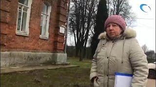 В «Мужском и женском» на Первом канале рассказала о своей проблеме жительница поселка Лычково